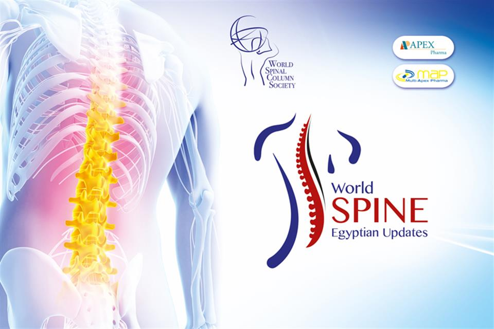 World spine Egyption Updates 2016
