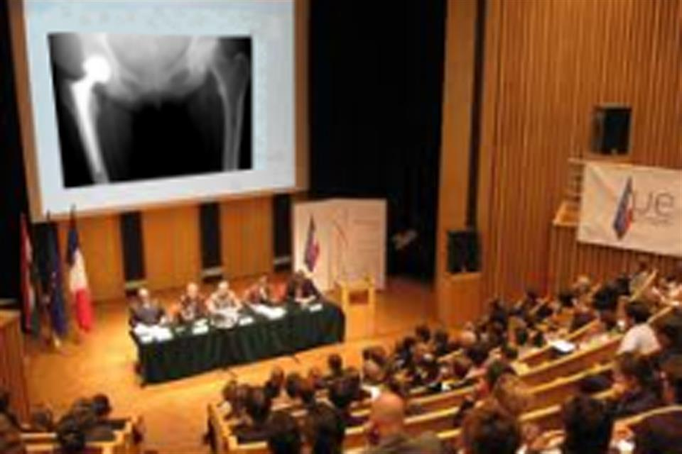 2015 World Spinal Column Society Review Course in Conjuction with EOA